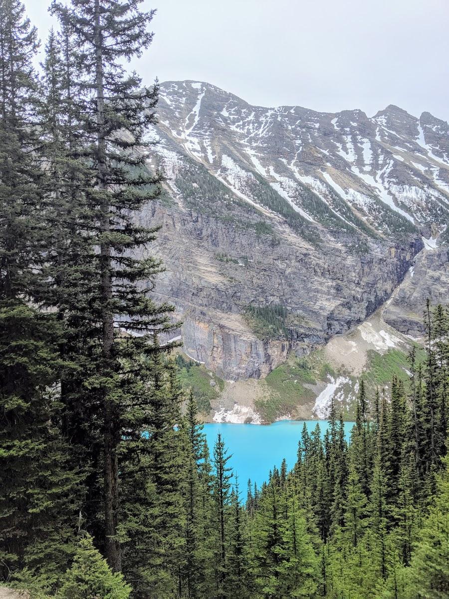 View Banff National Park
